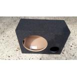 BOX REFLEX CASSA REFLEX DA 30 CM SUBWOOFER