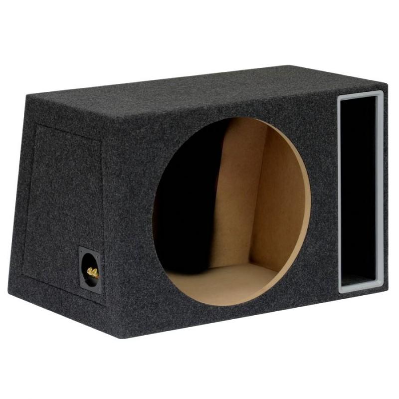 box reflex cassa reflex da 38 cm subwoofer. Black Bedroom Furniture Sets. Home Design Ideas