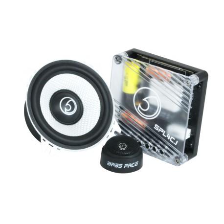 SP4C.1 Kit 2 vie da 10 cm