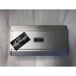IPNOSIS IPA K75.4 AMPLIFICATORE 4/3/2 CANALI 120WATT x 4 RMS