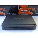 Hertz HCP 4 Amplificatore 4 CANALI 760W GARANZIA ITALIA