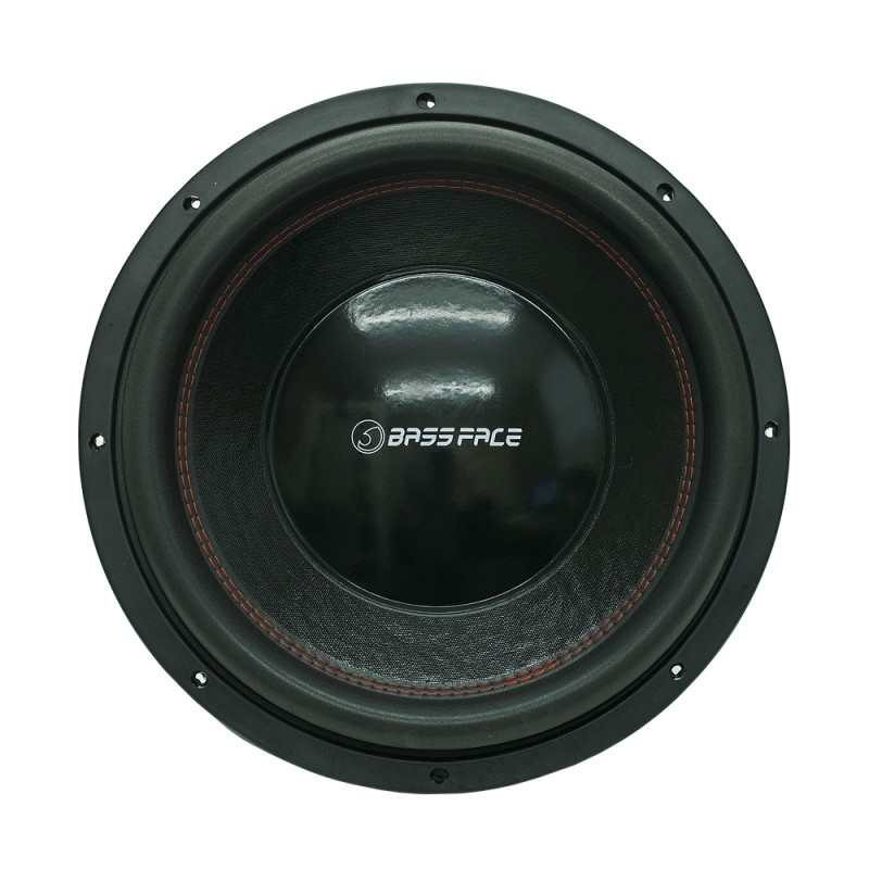 bass face xpl15 1spl subwoofer da 38 cm oltre 3500 watt rms. Black Bedroom Furniture Sets. Home Design Ideas