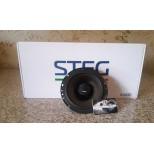STEG COASSIALI 2 VIE SQ650 DA 16 CM
