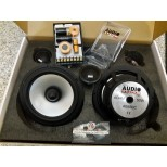 KIT 2 VIE AUDIO SYSTEM AE650C SQL