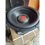 Subwoofer Bass Face 38 cm RED15.4 2x2Ω 3000 Watt RMS sub auto doppia bobina da 2