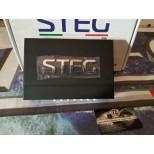SDSP68 STEG PROCESSORE 8 CANALI CON INGRESSO BLUETOOTH