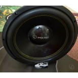 Subwoofer Bass Face 38 cm SPL15.2.2 S 2100 Watt RMS sub 2x2Ω doppia bobina da 2