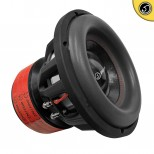 BIGRED12.5.1 – Subwoofer 30 cm 1+1 ohm 3000W rms – COMPETITION