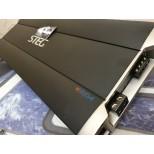 STEG K204 STEG K2 04 ULTIMA SERIE (serie nera new)
