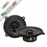 Altoparlanti coassiali 2 vie 130mm - 60W 90dB BlackMusic Speakers ULS-130