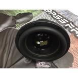 Subwoofer Bass Face 25 cm INDY S10/2 2x2Ω 1000 Watt RMS sub auto 12 10.2 25cm