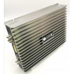 Amplificatore Bass Face 4 canali INDY DB4.1X con filtro subwoofer per auto