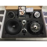 STEG ML653C kit 3 vie da 165mm sql 250 watt