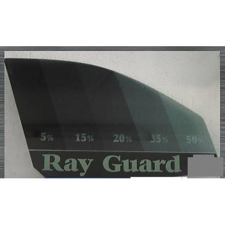 pellicola oscuramento vetri made in usa RAY GUARD H51