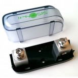 Portafusibile Ipnosis IPH ANL1 ingresso / uscita cavo 50 mm 0 AWG
