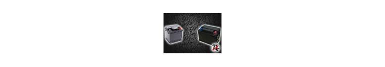 Batterie al piombo acido Auto - Moto