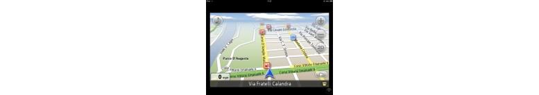 Navigatori , GPS, antifurti satellitari