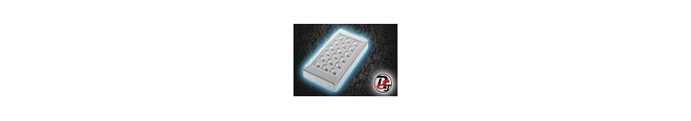 Led plafoniere